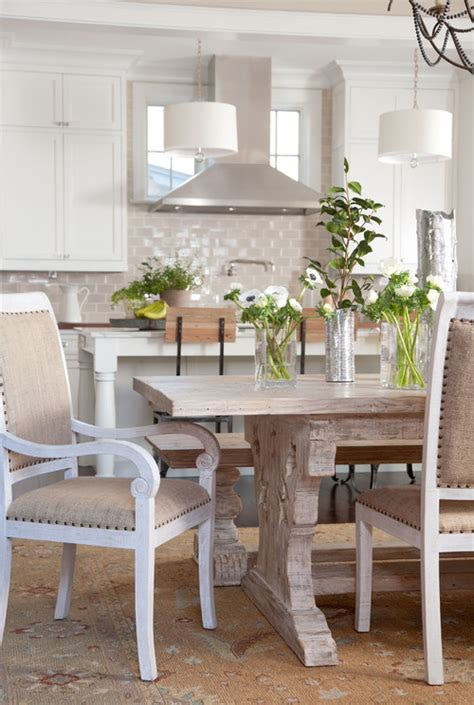 Thomasville Kitchen Table Updating A 1962 Thomasville Dining Room Table And Chairs Simplytangerine