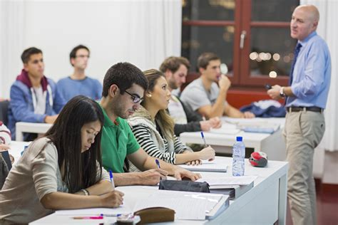 European Mba International Business by Master In European International Business Management