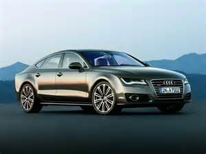 Audi A7 Models 2014 Audi A7 Price Photos Reviews Features