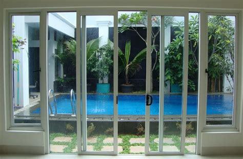 desain daun jendela minimalis 20 desain jendela minimalis paling cantik 2018 rumah