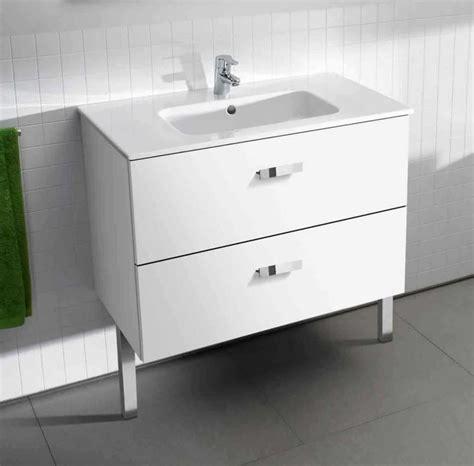 Roca Victoria Unik Basin & Unit   BathroomAnd.co.uk