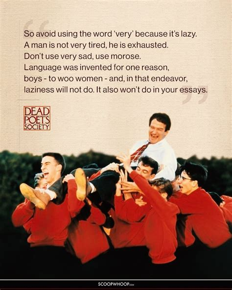 dead poets society quotes 15 inspiring dead poets society quotes that ll remind you