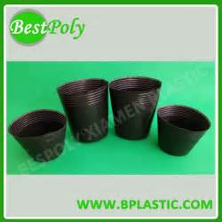 Cheap Plant Pots Pp Plastic Soft Pot Cheap Plant Pot Mini Plant Pot