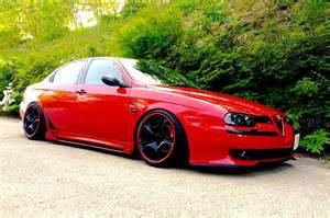 Alfa Romeo 156 Tuning Alfa Romeo 156 Tuning 8 Tuning