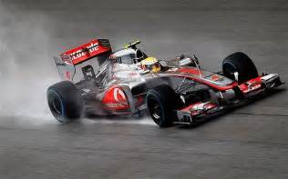 F1 Pics F1 Executive David Cbell Left With 10m Stake After
