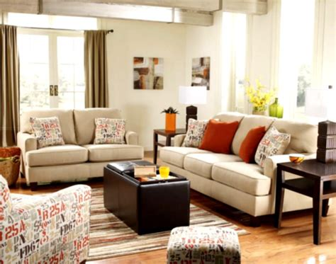 Decorating On A Budget by Stylish And Beautiful Living Room Decorating Ideas