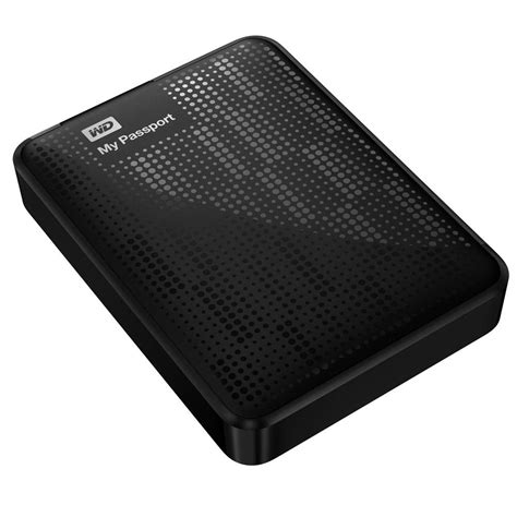 Wd My Passport Ultra 4tb Hdd Hd Hardisk Harddisk Exter western digital my passport 2tb review rating pcmag