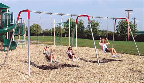 commercial swings modern swing sets playground equipment usa