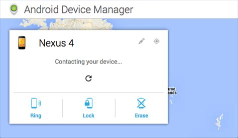 android device management how to add a new account on your android phone or android device manager all apps