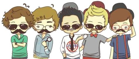 imagenes png one direction mspc directioner fotos png de one direction caricaturas
