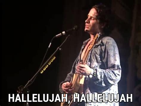 testo hallelujah jeff jeff buckley hallelujah midi