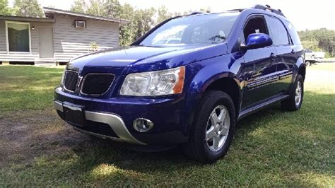 mile 22 torrent frent 2006 pontiac torrent 4dr suv in roseboro nc sessoms auto