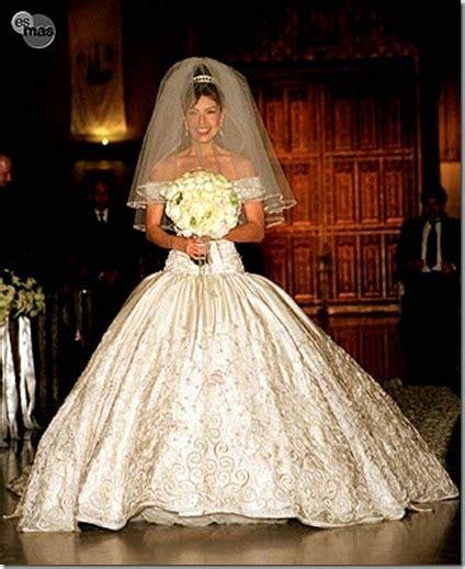 imagenes de vestidos de novia rancheros im 225 genes de vestidos de novia de famosas