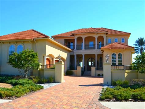 Auction Properties Blackstone Luxury Homes In Jacksonville Fl