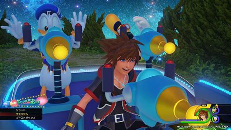 what console will kingdom hearts 3 be on could kingdom hearts 3 be in trouble gamer