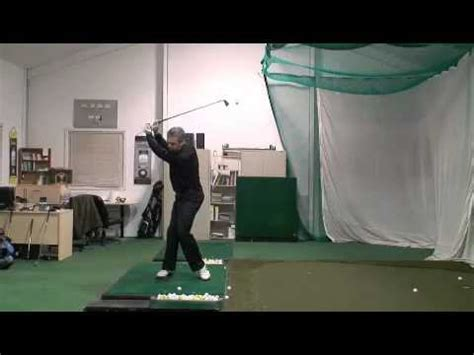 shawn clement swing free swinging arms 1 most popular golf teacher on you