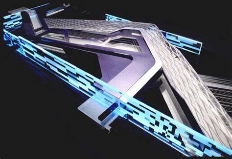 bmw factory zaha hadid programm der 8 architektur biennale vorgestellt