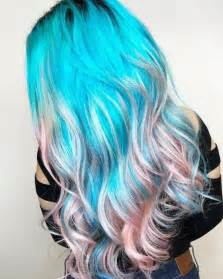 unicorn hair color 25 best unicorn hair color ideas on