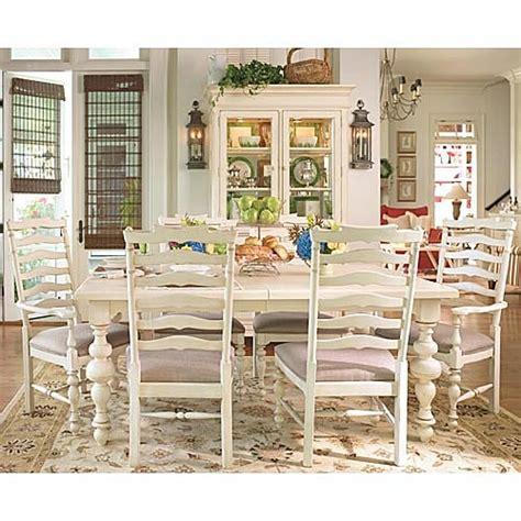 paula deen dining room sets uf 996653 634 8pc paula deen paula s table dining set 8