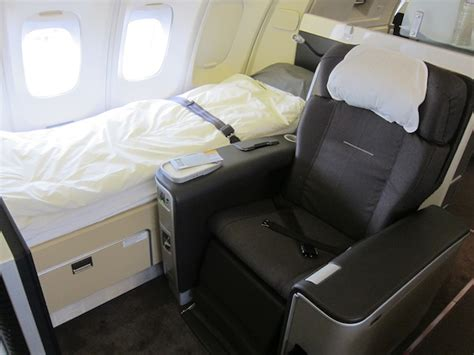 which of lufthansa s new class cabins is the best one mile at a time