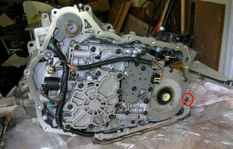 diy te rebuild tips page  gm forum buick cadillac olds gmc pontiac chat