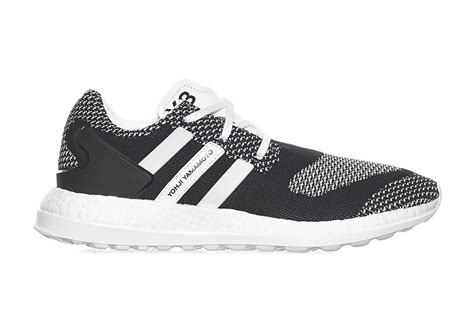 adidas knit boost the adidas y 3 line introduces another new model the