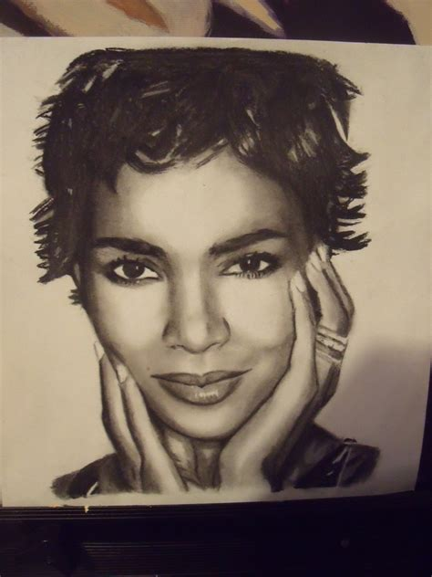 berry by icedp0p on deviantart halle berry by theroxbox on deviantart