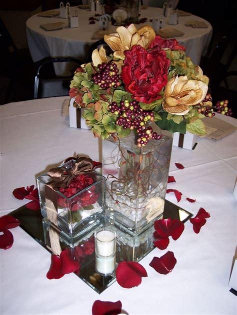 Centerpiece For Fall Wedding Ideas Pinterest Centerpiece For