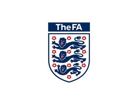 the fa logo logok