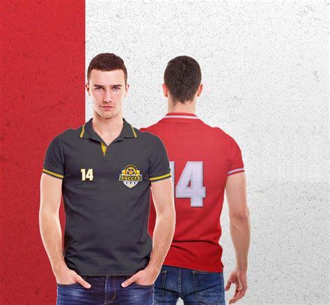 collar t shirt template psd collar t shirt mockup template 187 css author