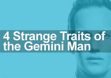 the gallery for gt gemini personality traits