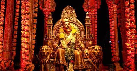 chhatrapati shivaji  hindu saviour great souls