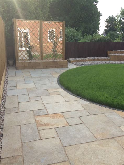 Tandur Yellow Limestone Paving Antique Limestone Limestone Patio Pavers