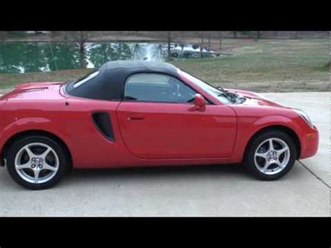 Toyota Spider Recall 2002 Toyota Mr2 Spyder Problems Manuals And Repair