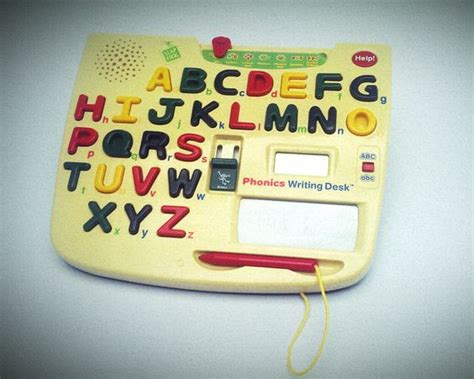 leapfrog phonics writing desk pinterest the world s catalog of ideas