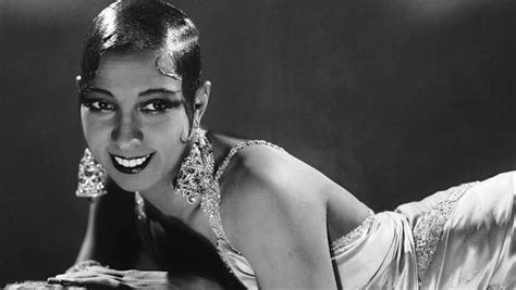 josephine baker in color josephine baker 5 fast facts you need to heavy
