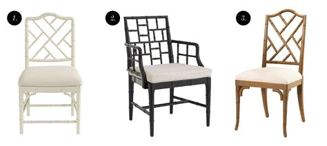 Henredon Dining Room Table by Chinese Chippendale Chairs Mcgrath Ii Blog