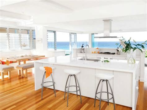 beach house kitchen ideas white beach house kitchen best home decoration world class