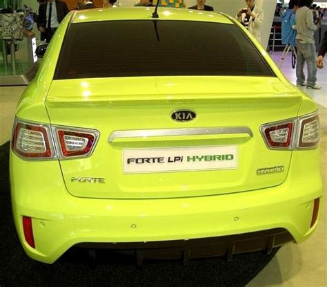When Was Kia Motors Founded Mission Statements Of Auto Manufacturers