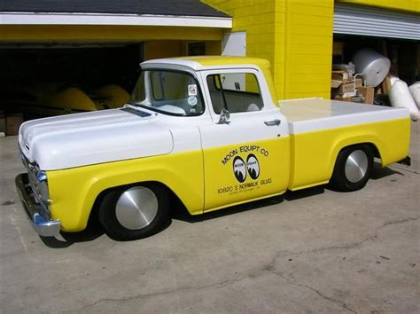 moon ford 607 best images about ford f100 on ford 4x4