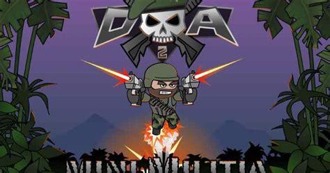 Doodle Army 2 Mini Militia Mod Apk V2 2 61 Android Mega