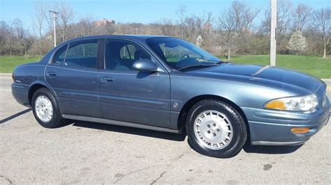 2000 buick lesabre mpg 2000 buick lesabre limited 4dr sedan in miamisburg oh