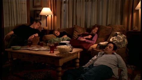 One Year Restless Sleeper by Retro Recap Buffy The Slayer S4 E22 Restless