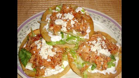 cocina mexicana recetas faciles receta de tinga de pollo comida mexicana la receta de