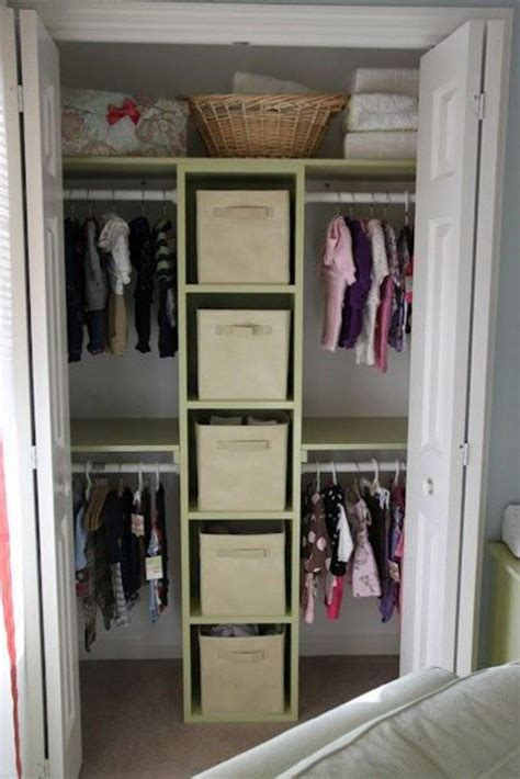 awesome kids closet organization ideas comfydwelling