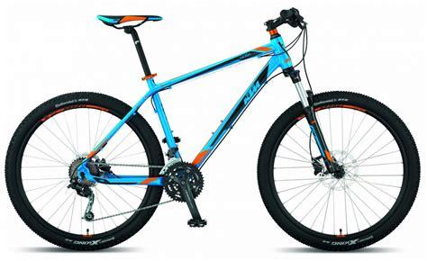 Ktm 27 5 Mountain Bike Ktm Ultra 27 2014 650b 27 5 Mountain Bikes From 163 550