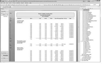 tutorial web intelligence rich client sap crystal reports tutorial pdf