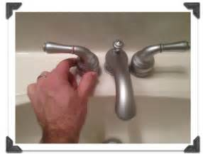 fix kitchen faucet leak how to fix a leaking faucet in your kitchen moen design bild