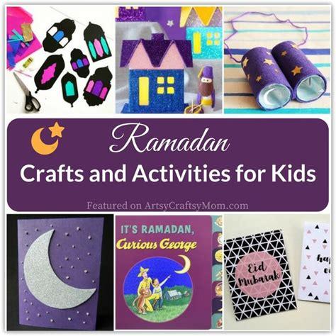 ramadan crafts for 10 beautiful ramadan crafts and activities for