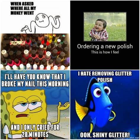 Funny Nail Memes - nail tech memes images
